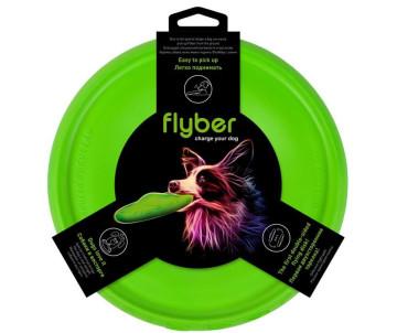 Collar Flyber Двухсторонняя летающая тарелка