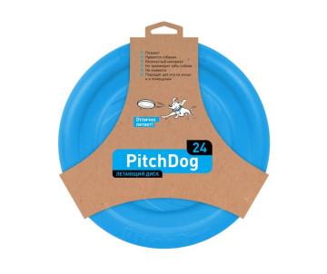 Collar PitchDog Летающая тарелка для собак
