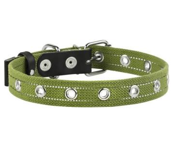 Collar Безразмерный ошейник со светоотражающей нитью
