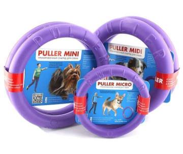 Collar Puller Тренировочный снаряд для собак