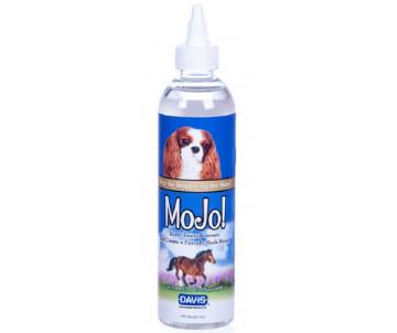 Davis MoJo! Сыворотка с протеинами шелка и пантенолом для укладки шерсти собак, котов