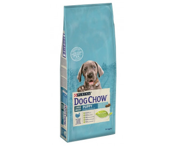 DOG CHOW Puppy Large Breed