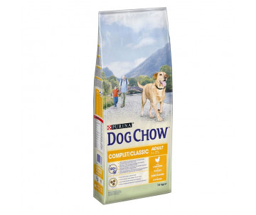 DOG CHOW Adult COMPLET