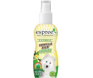 Espree Vanilla Silk Cologne Одеколон шелковый ванильный для собак