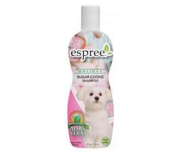 Espree Sugar Cookie Shampoo Шампунь с ароматом сладкого печенья для собак