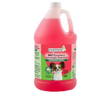 Espree Strawberry Lemonade Shampoo Шампунь клубнично-лимонадный