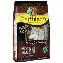 Earthborn Holistic Dog Primitive Natural