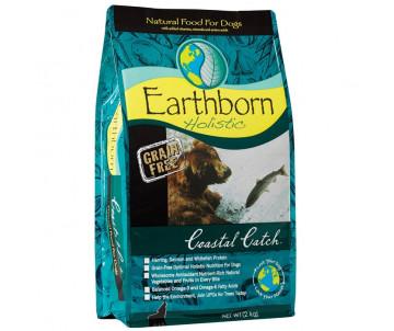 Earthborn Holistic Dog Coastal Catch