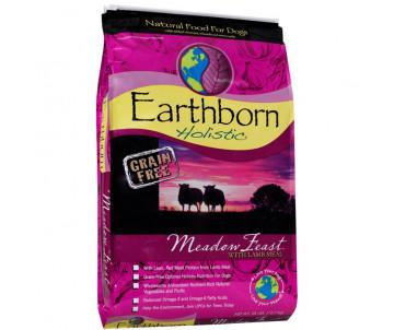 Earthborn Holistic DOG Meadow Feast with Lamb Meal