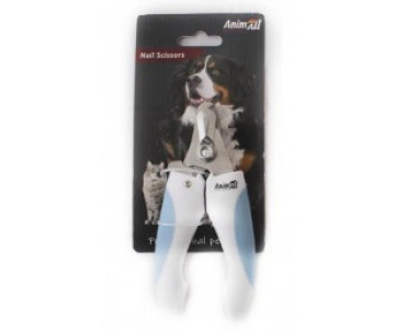 AnimAll Clipper Когтерез с регулируемым ограничителем для собак и котов