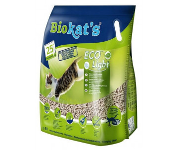 Biokat's Eco Light