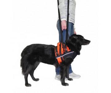 Frakishtak Поддержка ручная передняя для собак