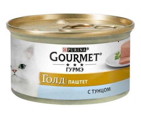 Gourmet Gold Cat Adult Tuna Pate