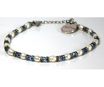 Shiboo Coco-Pearls, жемчуг, ожерелье