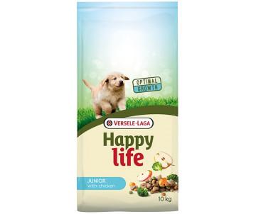 Happy Life Junior with Chicken