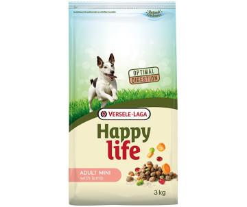 Happy Life Adult Mini with Lamb