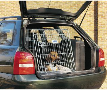 Savic (Dog Residence) клетка авто для собак