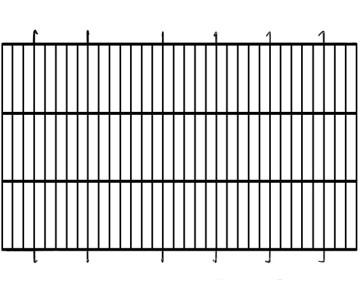 Savic Floor Grid Dog Residence решетка на дно в клетку