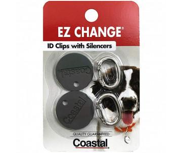 Coastal EZ Change ID Clip клипса с заглушкой на ошейник для собак