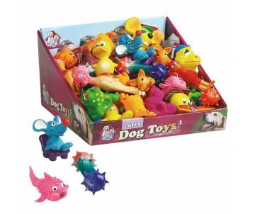 Flamingo Joytoys игрушка для собак в ассортименте
