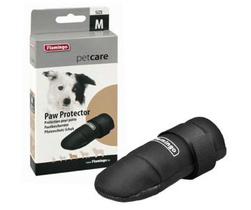 Flamingo Paw Protector защитный ботинок для собак