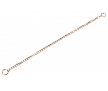 Sprenger круглое звено ошейник-цепочка для собак, 2,5 мм