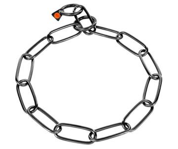 Sprenger широкое звено ошейник-цепочка для собак, 4 мм