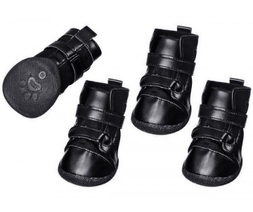 Flamingo Xtreme Boots ботинки для собак, комплект