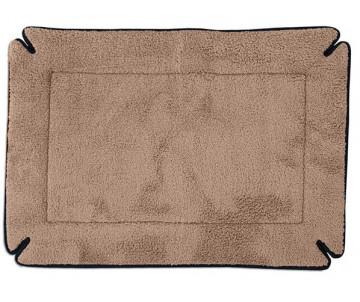 K&H Self Warming Crate Pad самонагревающаяся подстилка в клетку для собак