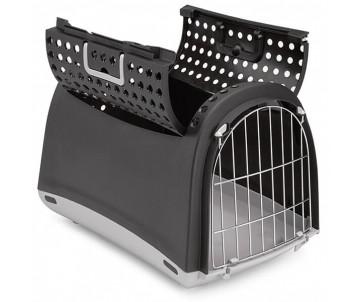 Imac LINUS CABRIO переноска для собак и кошек