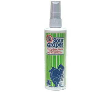 Ring5 Sour Grapes антигрызин для собак и кошек, спрей