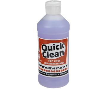 Ring5 Quick Clean шампунь для кошек не требующий смывания