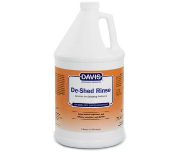 Davis De-Shed Rinse Ополаскиватель для собак и котов