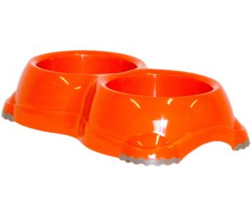 Moderna СМАРТИ №1 двойная миска для собак