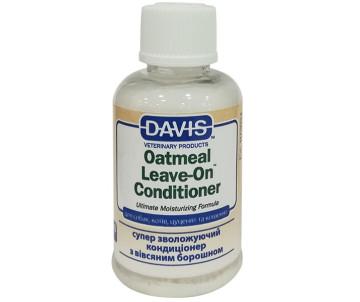 Davis Oatmeal Leave-On Conditioner Супер увлажняющий кондиционер для собак, котов, концентрат