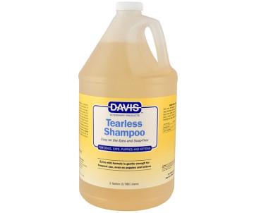 Davis Tearless Shampoo Шампунь для собак и котов, концентрат