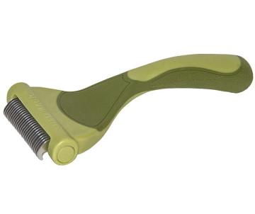 Safari Shed Magic инструмент для средней и длинной линяющей шерсти собак