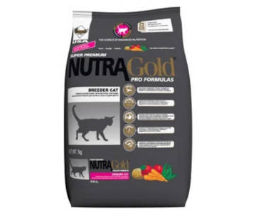 Nutra Gold Breeder Cat