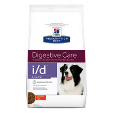 Hills Dog PD Canine I/D Low Fat