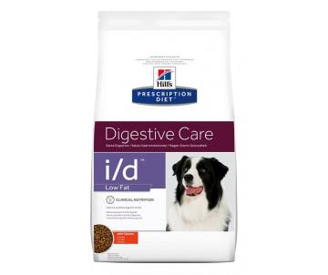 Hills Dog PD Canine I/D Low Fat