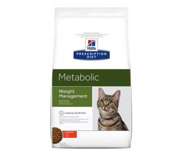 Hills Cat PD Feline Metabolic