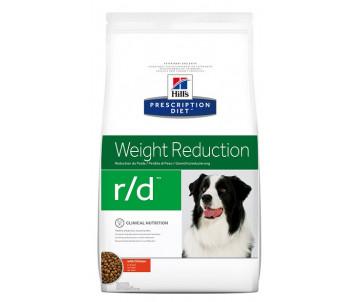 Hills Dog PD Canine R/D