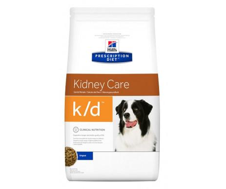Hills Dog PD Canine K/D