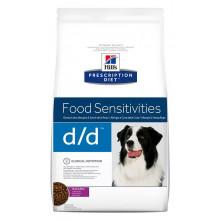 Hills Dog PD Canine D/D Duck & Rice
