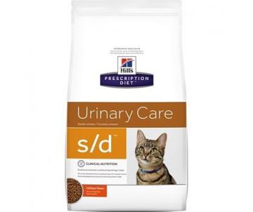 Hills Cat PD Feline S/D