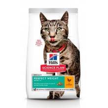 Hills Cat Science Plan Adult Perfect Weight