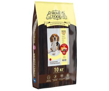 Home Food Dog Adult Mini Duck fillet Potatoes