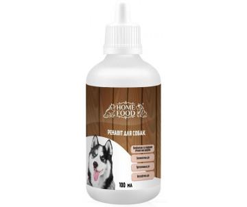 Home Food Ренавит для собак