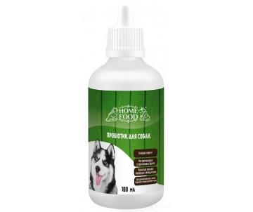 Home Food Пробиотик для собак