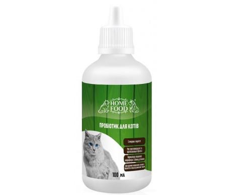 Home Food Пробиотик для кошек